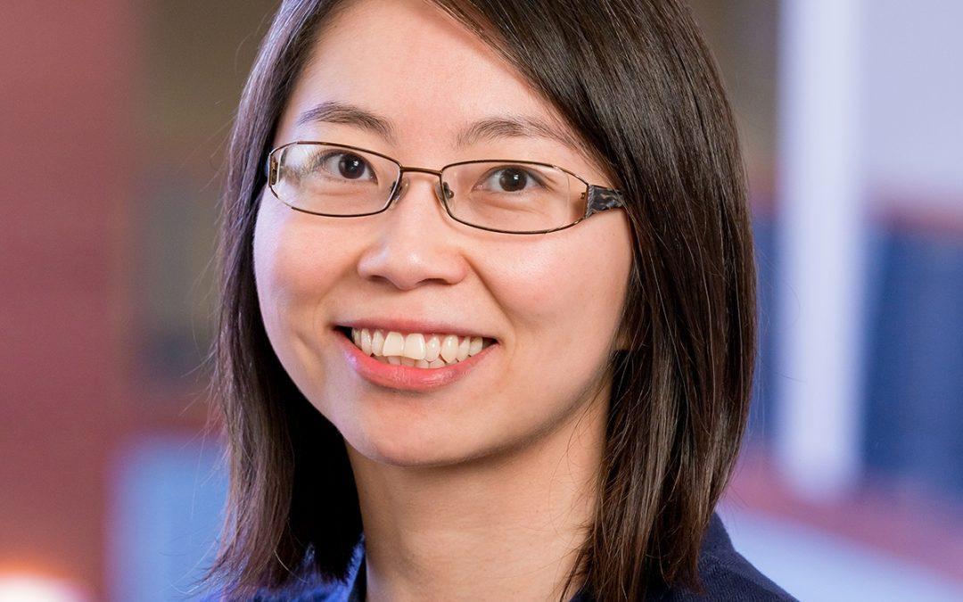 Lewei Allison Lin
