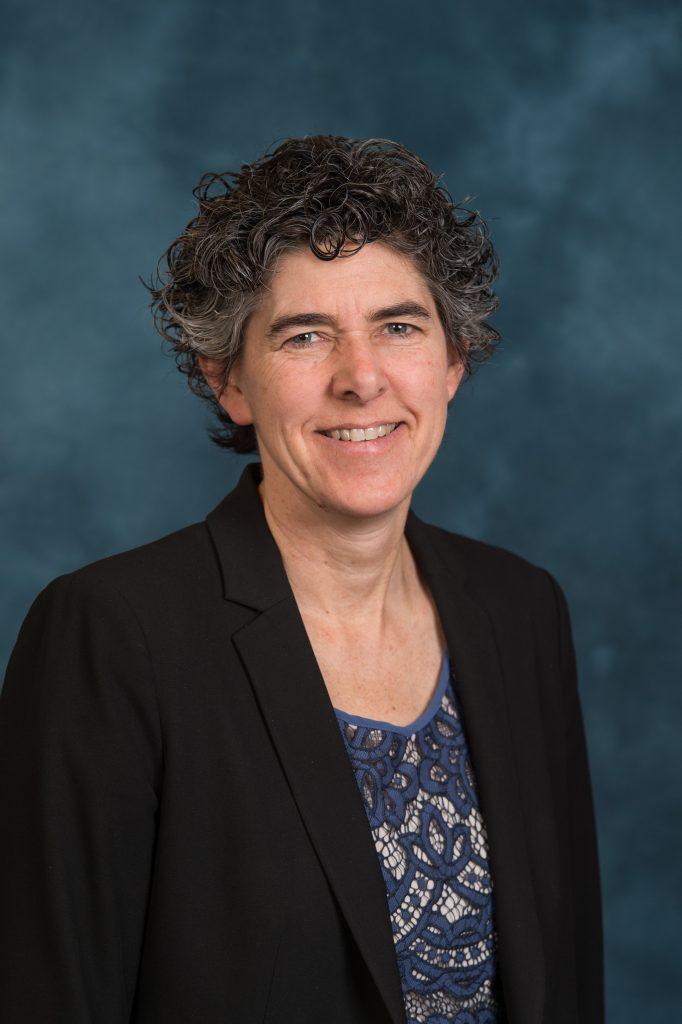 Carol Flannagan