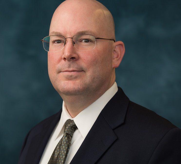 Paul E. Hilliard