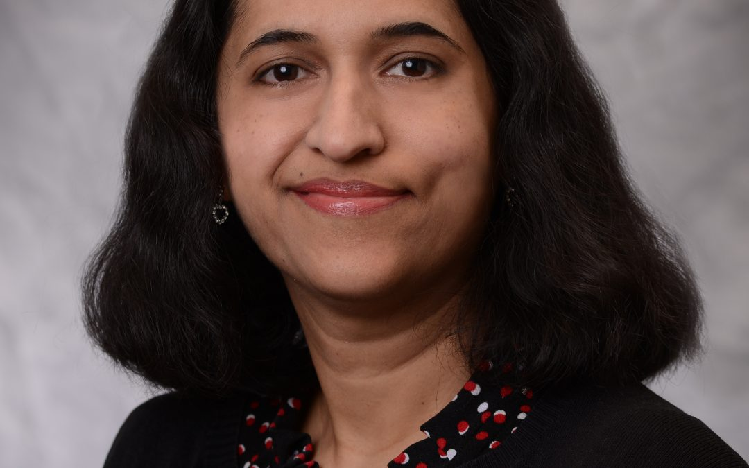 Sonia Kamat
