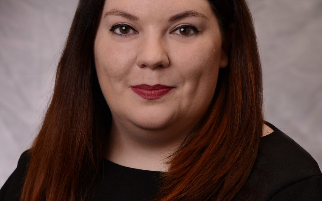 Jessica Roche