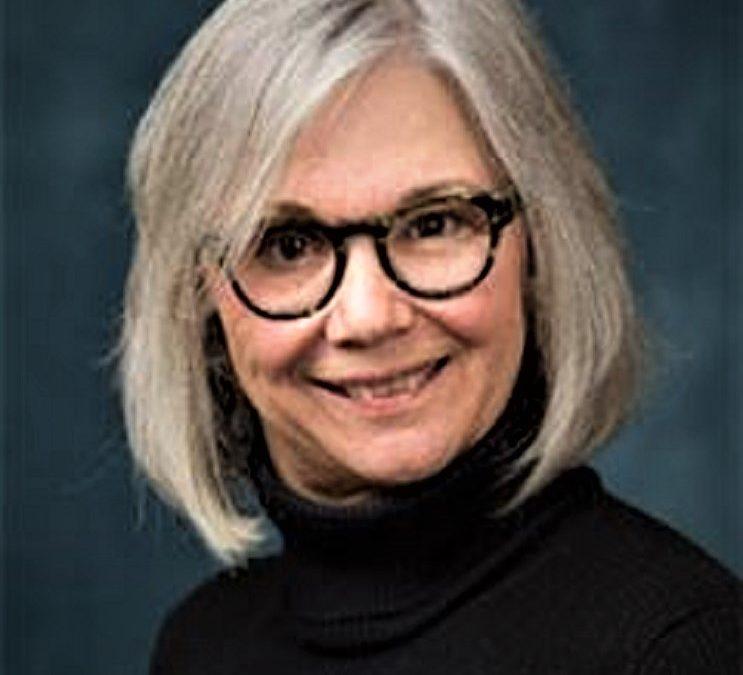 Carol J. Boyd