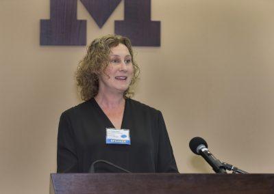 Rebecca Cunningham, MD, Director, U-M Injury Center
