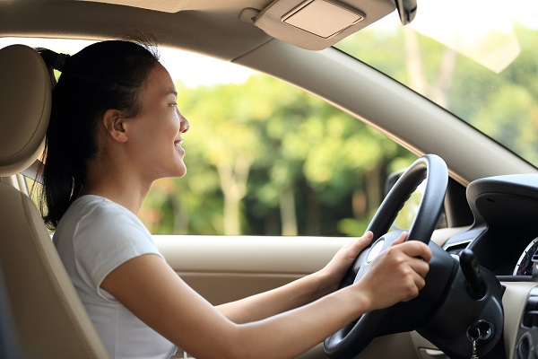 Teen Driver Safety: Analysis Using Naturalistic Driving Data