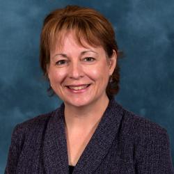 Kathleen DeSantis Klinich
