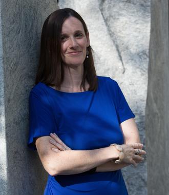 Dr. Sarah McMahon