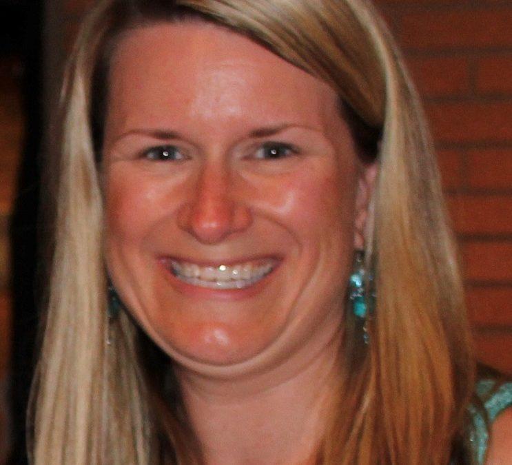 Marie Snodgrass