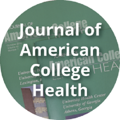 Journal of American College Health logo