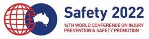 safety 2022 logo event