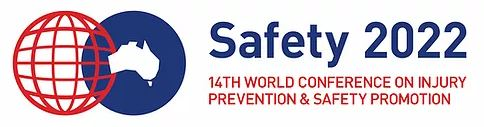 safety 2022 logo event
