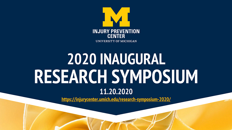 Research Symposium logo 2020