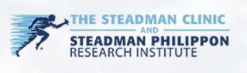 steadman logo