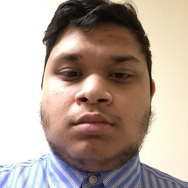 M. Saqib headshot