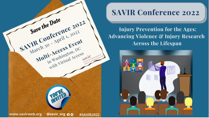 savir save the date 2022